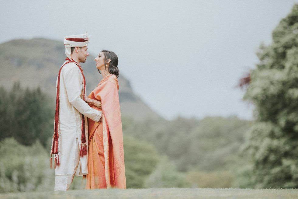 Duntreath Castle, wedding photos, wedding photographer, Blanefield, Glasgow, Scotland, Karol Makula Photography-17.jpg