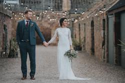 The Cow Shed Crail wedding photos, wedding photographer Edinburgh, wedding photographer Glasgow