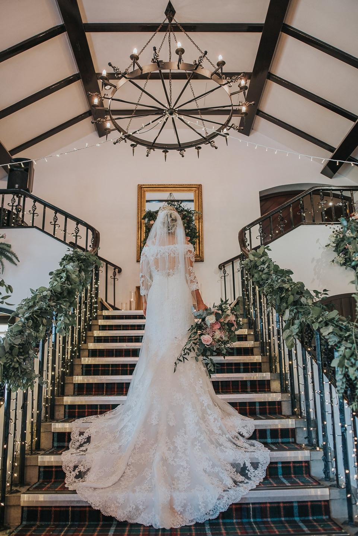 Jessica & Daniel's sneak peek from their wedding at Brig O' Doon, Scotland, wedding photographer Glasgow, Edinburgh, Karol Makula Photography