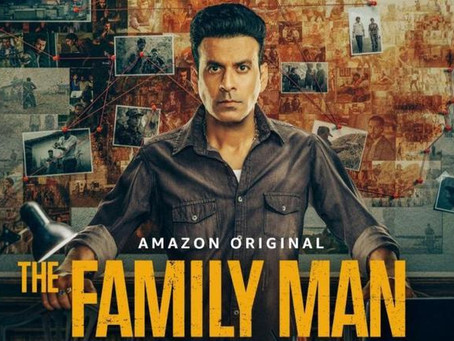 Family Man 3 - Crazy fan theories & anticipated plot points