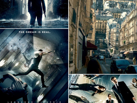 10 years of Inception - Read some interesting facts of this cinematic marvel.