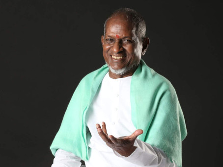 Happy Birthday Maestro: The genius of Ilayaraja and its reflection in South Film Music