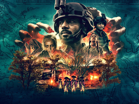 Betaal- A zombie horrific Netflix tale