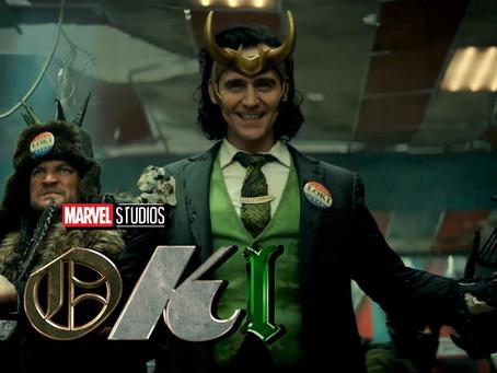Loki (EP 1) : Glorious Purpose