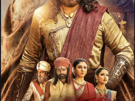 Why Syeraa couldn't become the next Baahubali of Indian Cinema?