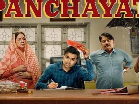 Panchayat - A flawless TVF show