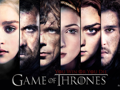 Game of Thrones : Top 3 Scenes from Seasons 1 to 3