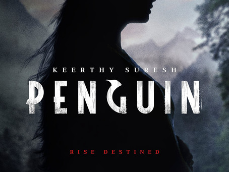 Penguin review - Couple of scares and that's about it