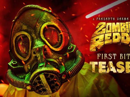 Zombie Reddy Teaser talk