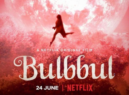 Bulbbul review - Feast for the eyes, not much for the soul though