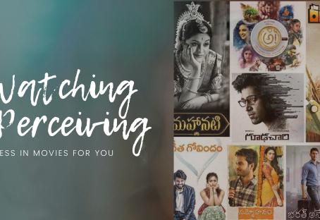 Quarantine Telugu Movie Starter Pack