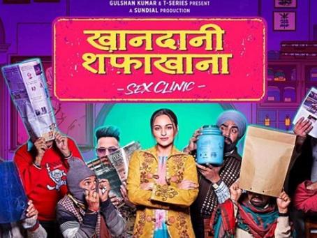 Khandani Shafakana - The Review