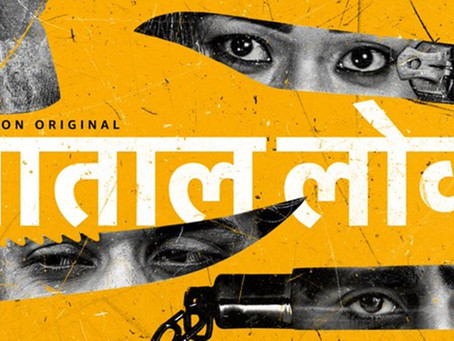 Paatal Lok Review - Gripping, Sincere and Honest