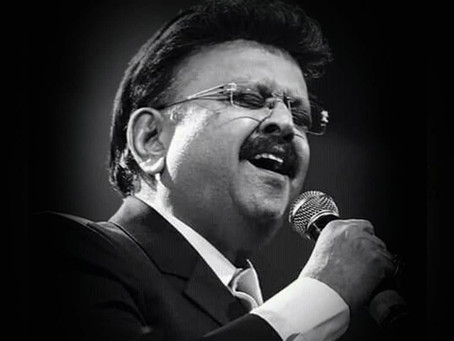 18 favourite SPB songs by our CT Team