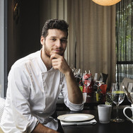 Chef Francesco Vincenzi