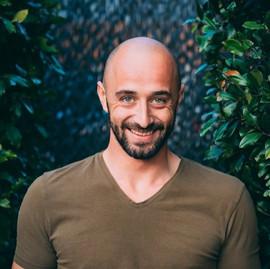 Chef Francesco Lucatorto