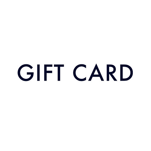 Gift Card (Cooking Class)