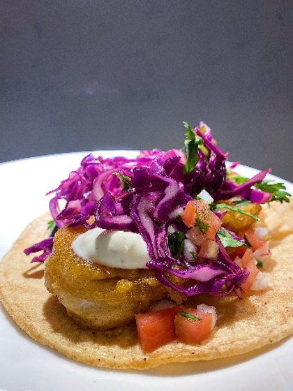 Baja Fish Tacos with Chef Alma Fernanda