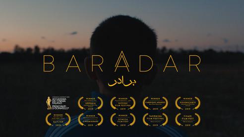 Baradar Short Film