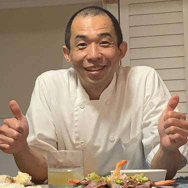 Chef Taka Maezaki