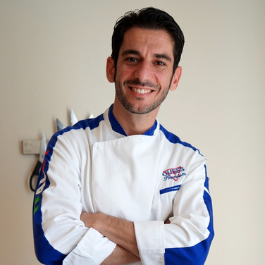 Chef Fabio Vota
