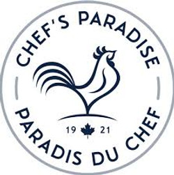 Chef's Paradise
