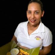 Chef Elsa Garcia