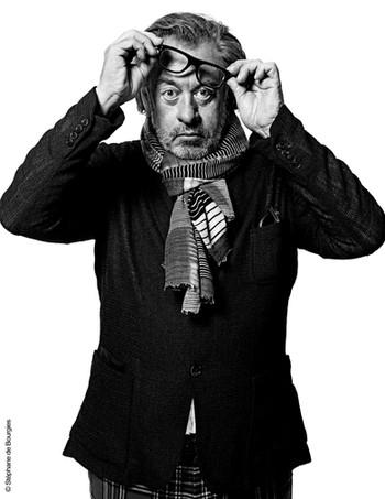 Bruno Verjus, Paris (Green Michelin Star)