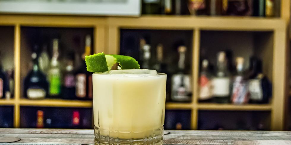 Margarita and Beach Borracho: Tequila Cocktail Making