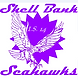 Shell Bank Logo