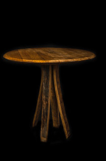 Whisky Table