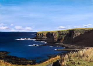 Thurso Cliffs