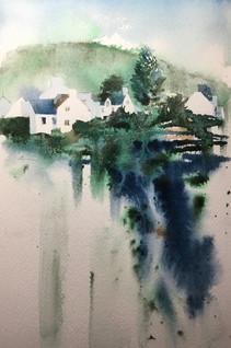 Cottages, Plockton