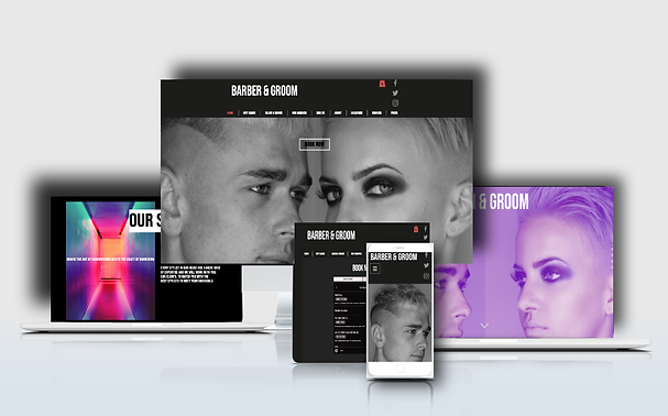 8digitalPR Web Design