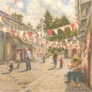 Finlaystone Art Fair