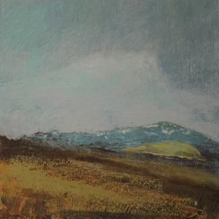 'Towards Beinn Leoid Sutherland'