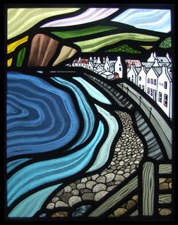 'Pennan'; North East Harbour Series