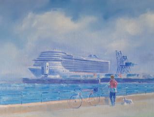 Ship Ahoy Greenock