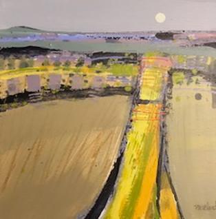 Spring Moray