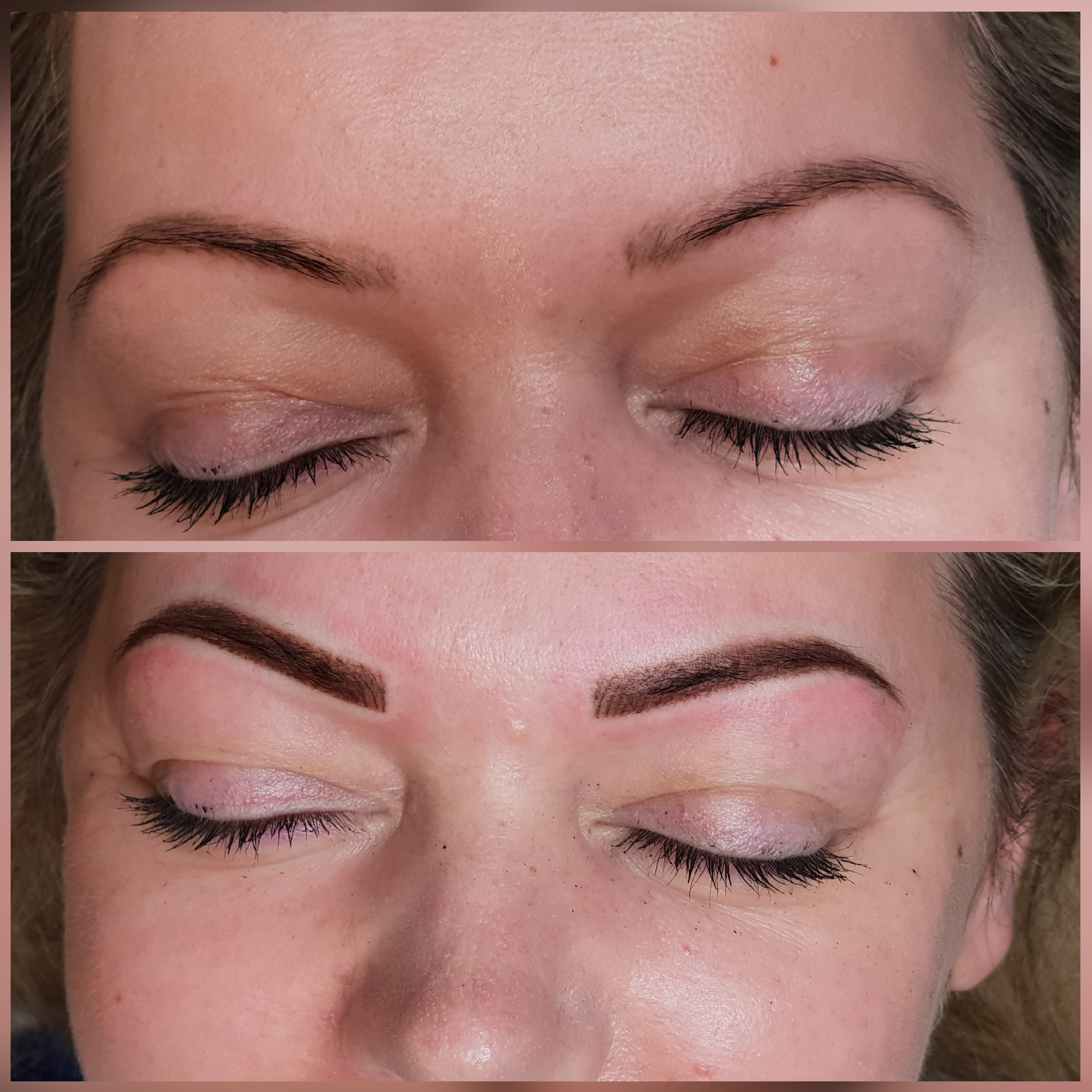 Eyebrow Colour Boost - 6 months