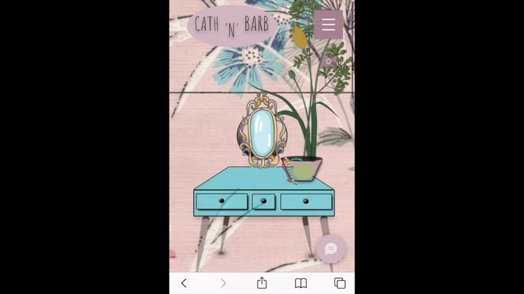 Cath n Barb Mobile