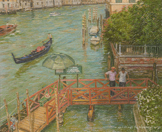 Echoes of Venice - Grand Canal