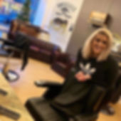 Leigh Nimmo - Scottish Female Barber of the Year