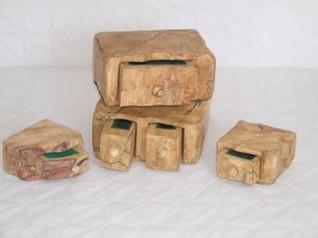 Flintstone Boxes