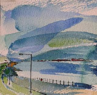Cardwell Bay, Gourock