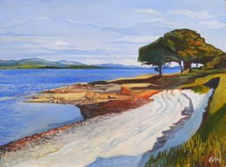 Kerrycroy Bay