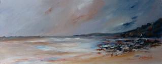 Scottish West Coast Landscape