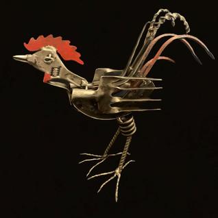 Cockrel Rooster