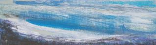 'A Winter Walk, East of the Drumochter Pass'