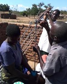 CJF Water Futures Programme Malawi